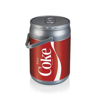 Picnic Time Coca-Cola-Enjoy Coke Can Cooler