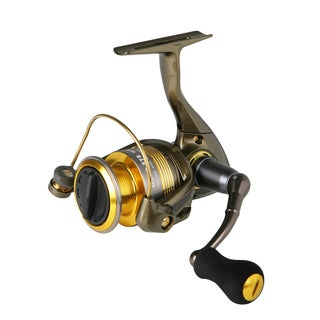 Deadeye Spinning Reel 5+1 BB Sz25 5.0:1