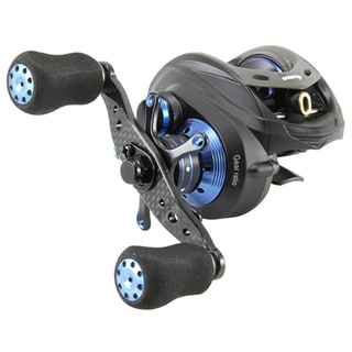 Helios TCS LP 8+1 BB Reel 6.6:1