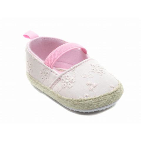 Blue Baby's P-Ropey Shoes