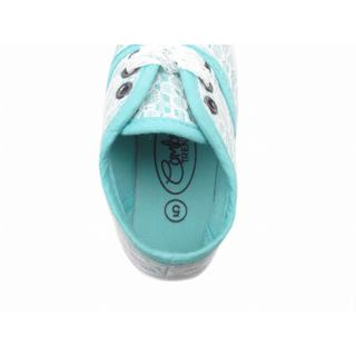 Girls K-Riley Lace Sneakers