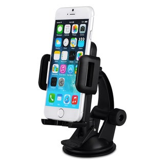 Mpow Grip Pro Universal Car Mount