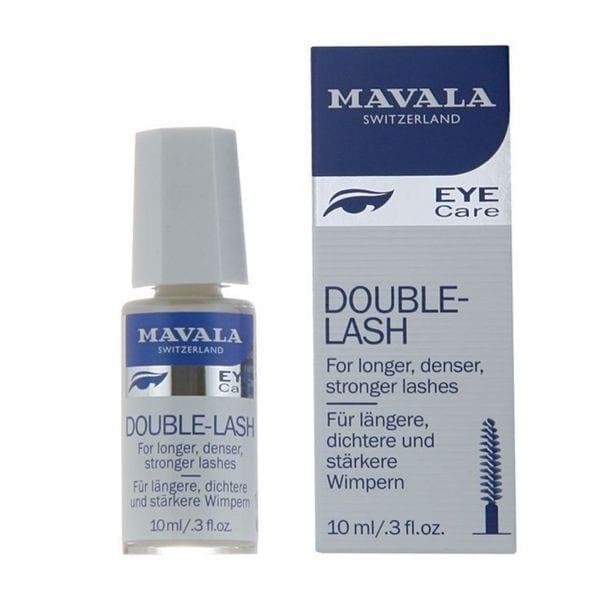 Mavala Double-Lash Nutritive Treatment for Longer Denser Lashes. Opens flyout.