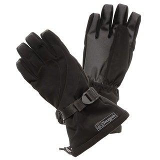 Snugpak Black Geothermal Gloves