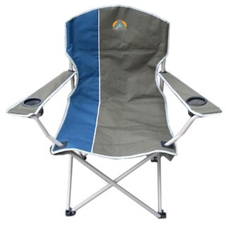 High Peak Alpinizmo Oversize Quad Chair