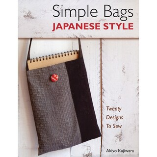 Stackpole BooksSimple Bags Japanese Style
