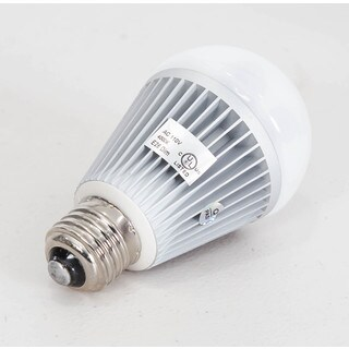Somette A19 7 Watt Indoor Dimmable LED Bulb