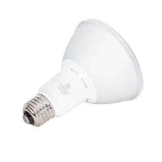 Somette Par 30 COB 10 Watt Outdoor Dimmable LED Bulb