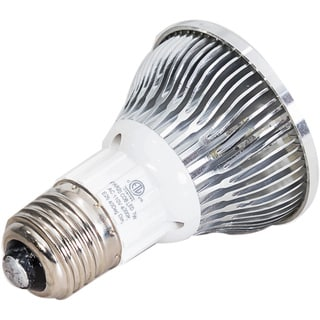 Somette Par 20 COB 7 Watt Outdoor Dimmable LED Bulb
