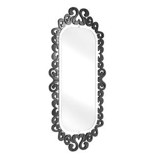 Shiva Decorative Wall Mirror - 83 x 38 (2 options available)