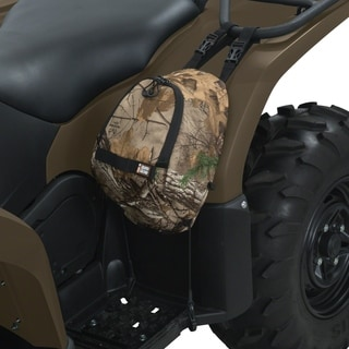 Classic Accessories 15-093-014701-00 QuadGear ATV Fender Organizer Realtree XTRA