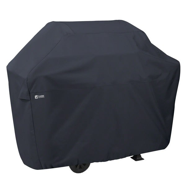 Classic Accessories Gas Grill Cover Black. Opens flyout.