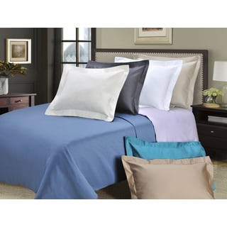 Superior 1000 Thread Count Cotton Sateen Duvet Cover Set