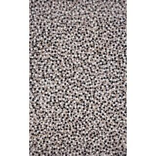 Dots Outdoor Rug (8' x 10') - 8' x 10'