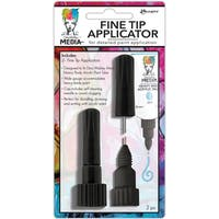 Dina Wakley Fine Tip Applicator 2/Pkg