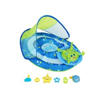 Baby SpringFloatActivty Canopy