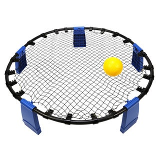 Coop Battle Bounce Backyard Game Set