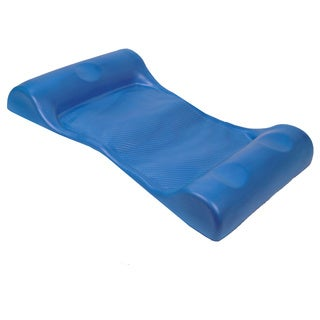 Swimways Aqua Blue Hammock