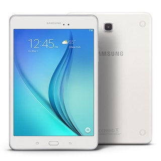 "Samsung Galaxy Tab A SM-T350 Tablet - 8"" - 1.50 GB - Qualcomm Snapdra"