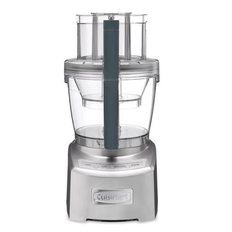 Cuisinart FP14DCN Elite Collection 2.0 14-cup Die Cast Food Processor
