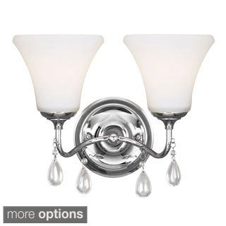 Sea West Town Energy Star 2-light Wall Sconces