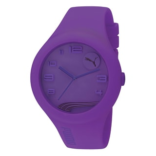 PUMA PU103211010 Form XL Purple Unisex Analog Watch