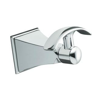 Memoirs Single Robe Hook with Stately Design