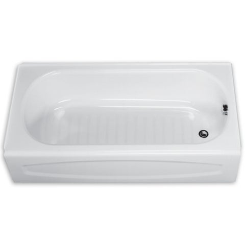 American Standard Salem Soaking Bathtub 0255.112.020 White