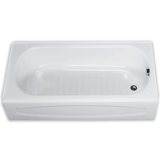 American Standard Salem Soaking Bathtub 0255.112.020 White