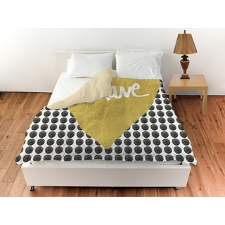 Brave Heart Duvet Cover