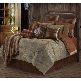 HiEnd Accents Bianca II 5-piece Comforter Set