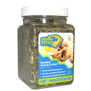 Our Pet Cosmic Catnip Jar 1.25oz