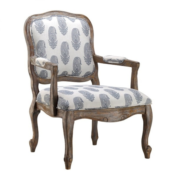 Shop Fantail Accent Chair Free Shipping Today