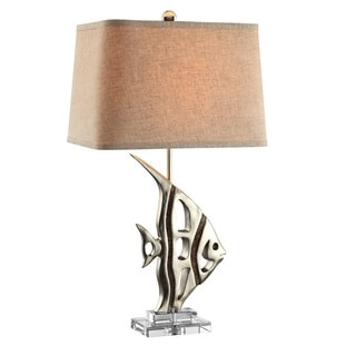 Cement Truck Table Lamp With Night Light Free Shipping