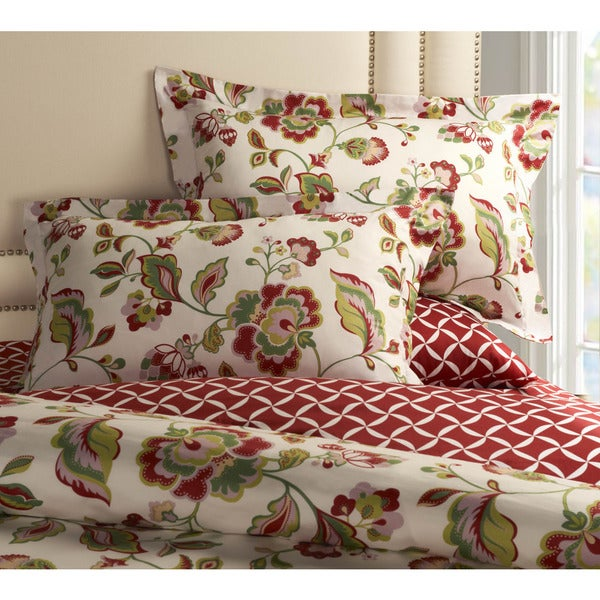 Jennifer Taylor Lena 3 Piece Duvet Cover Set