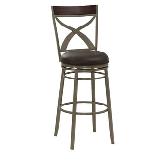 Aubree 26-inch Counter Height Stool