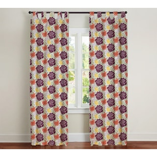 Jennifer Taylor Harrietta Single Curtain Panel