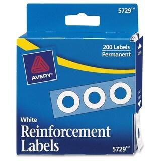 Avery Reinforcement Label - 200/PK