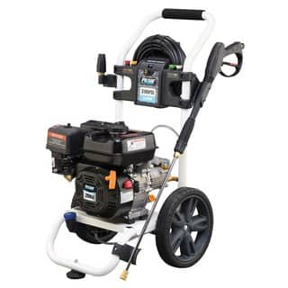 Pulsar 3100 PSI Gas Pressure Washer with Turbo Nozzle|https://ak1.ostkcdn.com/images/products/10123351/P17261503.jpg?impolicy=medium