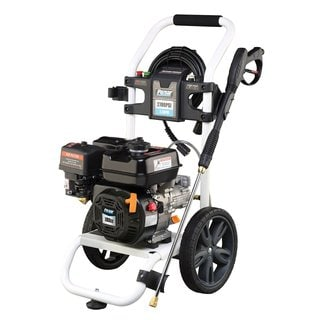 Pulsar 2700 PSI Gas Pressure Washer