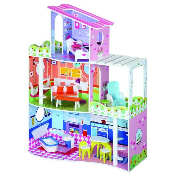 Maxim Enterprise Garden Dollhouse