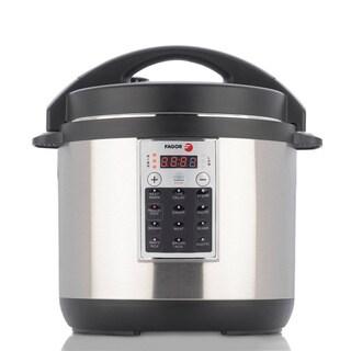Fagor Premium 8 Qt. Electric Pressure Cooker