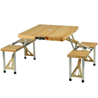 Picnic at Ascot Portable Picnic Table