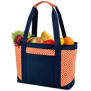 Picnic at Ascot Diamond Collection Large Insulated Tote