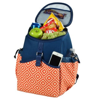 Picnic at Ascot Diamond Collection Cooler Backpack