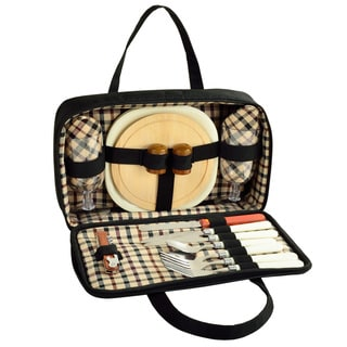 Picnic at Ascot Portable Picnic Set for Two