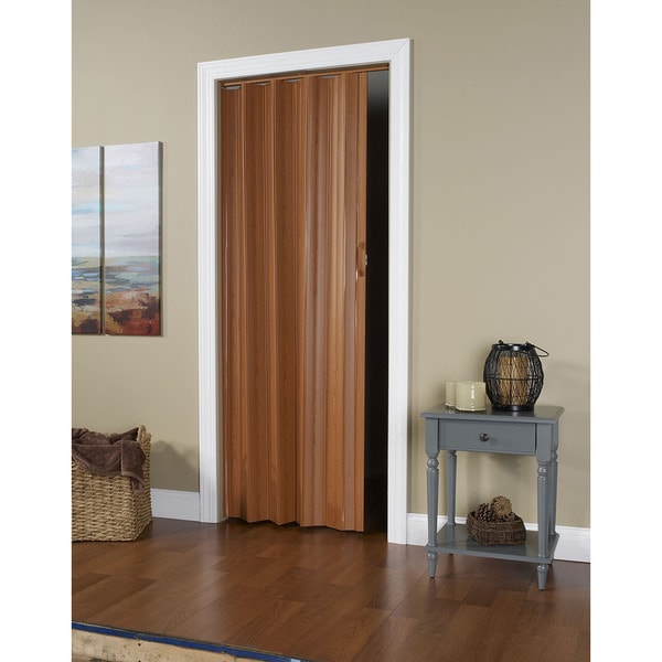 Spectrum Via Fruitwood Folding Door - Free Shipping Today ...