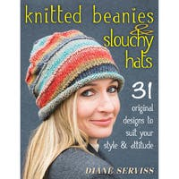 Stackpole BooksKnitted Beanies & Slouchy Hats
