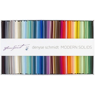 Modern SolidsDenyse Schmidt 18inX21in Fat Quarters