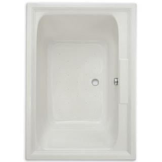 American Standard Town Square Air 2748.068C.020 White Bathtub